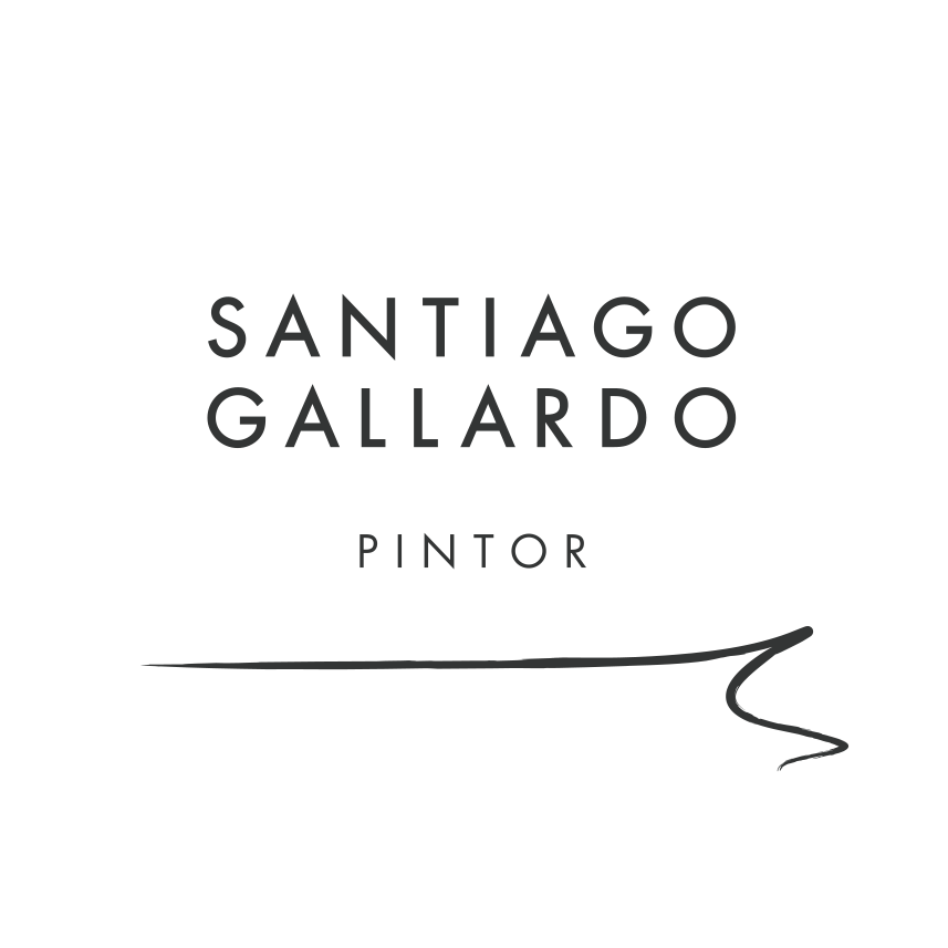 Santiago Gallardo | Pintor